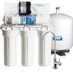 APEC Water Systems ULTIMATE RO-PERM