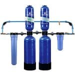 Top rated whole house water filter