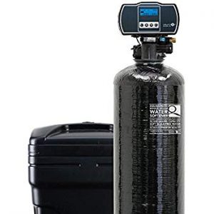 Aquasure Harmony Series 48,000 Grain Whole House Water Softener