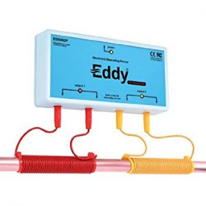 Eddy Electronic Water Descaler and Water Softener Alternative