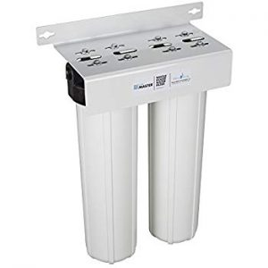 Home Master HMF2SMGCC 2-Stage System – Best for Tap Water