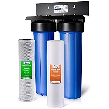 Best value water filter