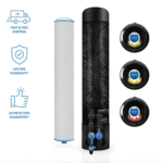 Best water filter for lead