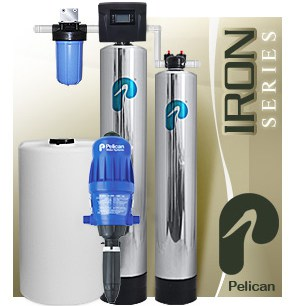 Best water filter for Iron