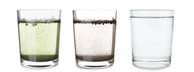 Buyer's guide to finding the best well water filter system