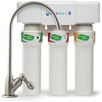 lead water filter