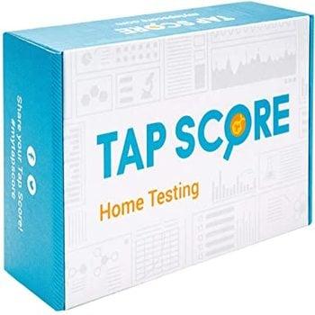 My Tap Score - Best home water test kit