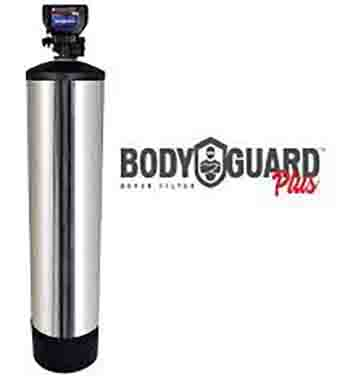 body gaurd plus whole house filter review